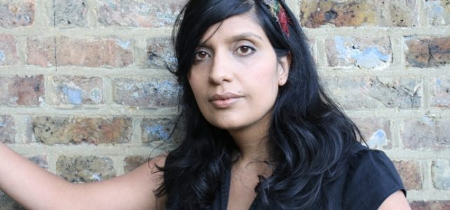 SAPAC in the news: Author's Talk and Book Signing by Nikita Lalwani