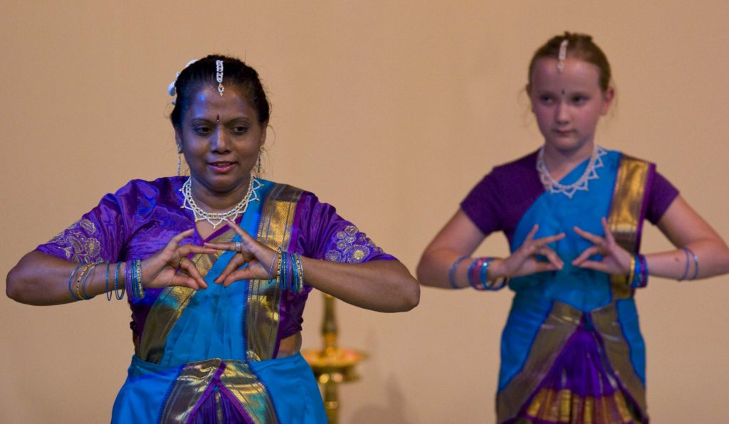 Asian Dance & Music Event (2nd July 2010)